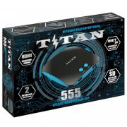 Игровая приставка Магистр Titan 555 игр (MTH-555)