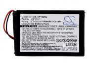 Аккумулятор Cameron Sino для джойстика Sony PS4 Dualshock 4 CS-SP152SL