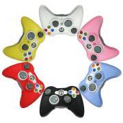 Силиконовый чехол на геймпад Xbox 360