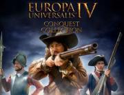 Право на использование (электронный ключ) Paradox Interactive Europa Universalis IV Conquest Collection