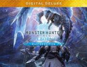 Право на использование (электронный ключ) Capcom Monster Hunter World: Iceborne Master Edition Deluxe