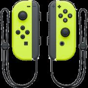 Nintendo Joy-Con Pair (Yellow)