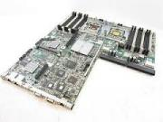 Материнская плата Hewlett-Packard Systemboard (mother board) for DL360 G6 (462629-002) 493799-001