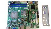 Материнская плата HP dx2420 S775 Microtower Workstation SystemBoard [480429-001]