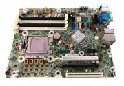 Материнская плата HP 611834-001 Elite 8200 VMT Workstation System Board