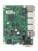 Материнская плата MikroTik RouterBoard 450Gx4 RB450Gx4