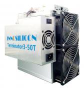 Innosilicon T3 50 Th/s б у