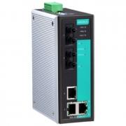 Коммутатор управляемый MOXA EDS-405A-MM-ST