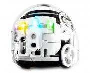 Умный обучающий робот Ozobot Evo White, продвинутая версия