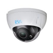 Камера видеонаблюдения RVi-1ACD202M (2.7-12 мм)
