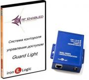 IronLogic Комплект Guard Light - 5/100 WEB