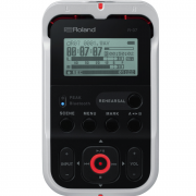 Цифровые рекордеры Roland R-07 (WH)