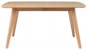 Стол раздвижной Unique Furniture, RHO, 150/195х90х74 см