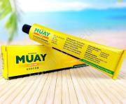 Тайская разогревающая мазь Namman Muay Analgesic Cream, 100g