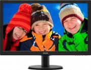 "Монитор Philips 24"" 243V5LHSB"