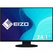"""EIZO FlexScan EV2495-BK монитор для ПК 61,2 cm (24.1"""") 1920 x 1200 пикселей WUXGA LED Черный"""