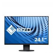 """EIZO FlexScan EV2457 61,2 cm (24.1"""") 1920 x 1200 пикселей WUXGA LED Черный EV2457-BK"""