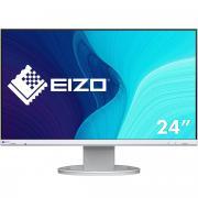 "EIZO FlexScan EV2480-WT LED display 60,5 cm (23.8"") 1920 x 1080 пикселей Full HD Белый"