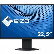 """EIZO FlexScan EV2360-BK LED display 57,1 cm (22.5"""") 1920 x 1200 пикселей WUXGA Черный"""