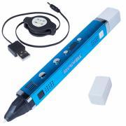 3D ручка MyRiwell RP-100С Синий