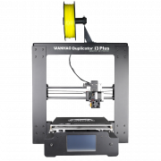 3D принтер WANHAO Duplicator i3 Plus v 2.0