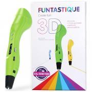 3D-ручка Funtastique ONE цвет Зеленый