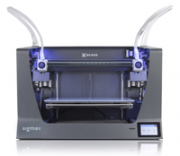 3D принтер BCN3D SigmaX Dual Extrusion 3D Printer