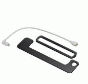 Крепление для 3D-сканера Occipital Structure Sensor на iPad Pro 12.9 Dark Grey (2015/2017)