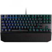 Игровая клавиатура Cooler Master Master Keys (MK-730-GKCR1-RU)