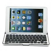 elonbo ультра-тонкий корпус Bluetooth клавиатура для Ipad мини 3 Ipad мини 2 Ipad мини