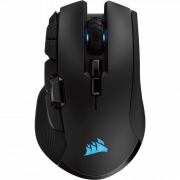 Мышь Corsair Ironclaw RGB Wireless Black