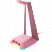Держатель провода мыши Razer Base Station Chroma Quartz