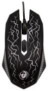 Проводная мышка Dialog Gan-Kata MGK-08U Black