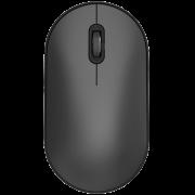Компьютерная мышь Xiaomi MIIIW AIR Чёрная MWWHM01