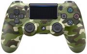 PlayStation DUALSHOCK 4 (камуфляж)