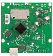 Mikrotik RouterBOARD 911-5HnD электронное устройство, уцененный