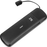 4G модем ZTE MF833R черный