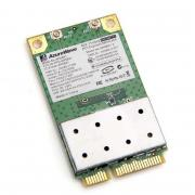 Модем Atheros Wireless Lan WiFi Mini PCI-E Express Card 802.11 [AR5B91]