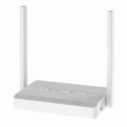 Беспроводной ADSL маршрутизатор Keenetic DSL (KN-2010) 802.11n 300Мбит/с 2.4ГГц 4xLAN 1xUSB