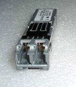 GBIC-SFP-SW Multimode SFP, shortwave, LC, 1 & 2Gb Fibre Channel & Gigabit Ethernet (1000BASE-SX)