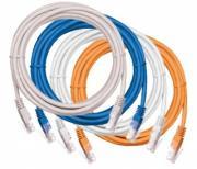 NETLAN EC-PC4UD55B-BC-PVC-030-GY-10