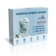 Готовый комплект Titan-2100 (LED)