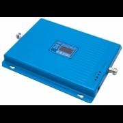 Готовый комплект GSM900/1800/3G/4G сигнала RF-900/1800/3G/4G четырехдиапазонный
