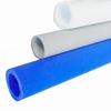 Труба ПНД-FRUF гладкая тяжелая, без галогена, т/г, атмосферостойкая, диам.25 мм, Экопласт - 23025HFR-UF