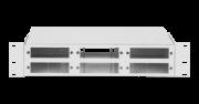 Кросс оптический NIKOMAX NMF-RP48-BLANK-WS-2U-GY