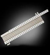 Кросс-панель 66 типа 50 пар категория 5 SINELLS BOX66