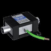Разрядник для защиты коаксиальных сетей P-TK/Z-TV