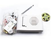 """DIY набор """"AM/FM радиоприёмник CF210SP"""""""