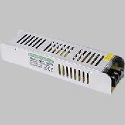 Ecola Ecola Led strip Power Supply 100W 220V-12V IP20 узкий блок питания для светодиодной ленты