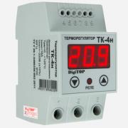 Реле ТК-4н AC230В